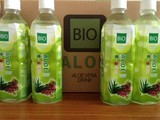 500ml BIO ALOE DRINK