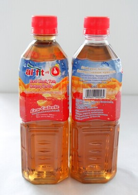 ALFIT Sugar Free Iced tea